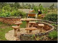 garden design ideas 25 Best Garden Landscaping Designs Ideas - YouTube
