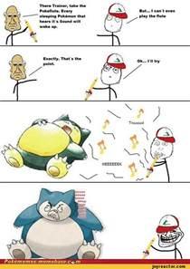 Funny Pokemon Jokes