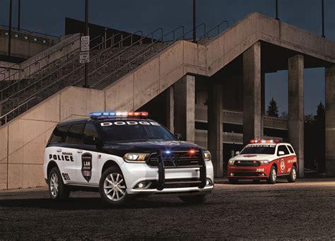 2014 Dodge Durango Special Service Vehicle Review