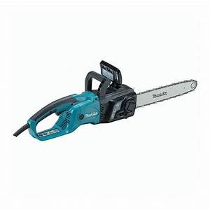Makita Chainsaw - 16 U0026quot  Electric