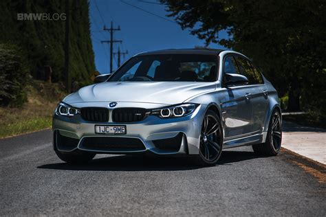 Test Drive 2018 Bmw M3 Pure  The Australian Special Edition