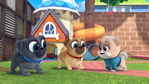 Puppy Dog Pals Season 2 Guest Stars Include Anna Camp ...