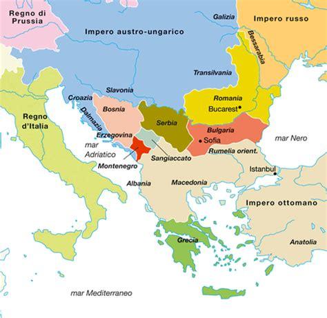 Storia Impero Ottomano by Bm Fare Storia
