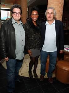 Robert De Niro Yvette Johnson Photos Photos - Zimbio