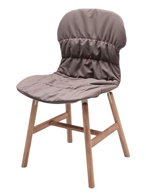 housse de chaise taupe housse de chaise pour chaises stereo wood et stereo 4
