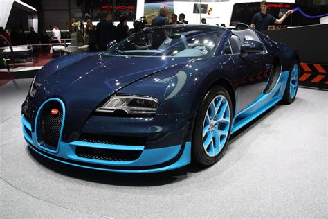 A year later, the grand sport vitesse made a powerful statement that once again demonstrated bugatti's supremacy: 2012 Bugatti Veyron Grand Sport Vitesse - Picture 441490 | car review @ Top Speed