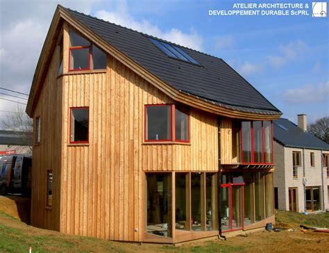 maison en bois carre 28 images montage d une maison en bois normandie une maison 224