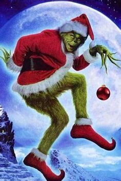 Iphone The Grinch Who Stole Wallpaper by You Re A One Mr Grinch On Grinch