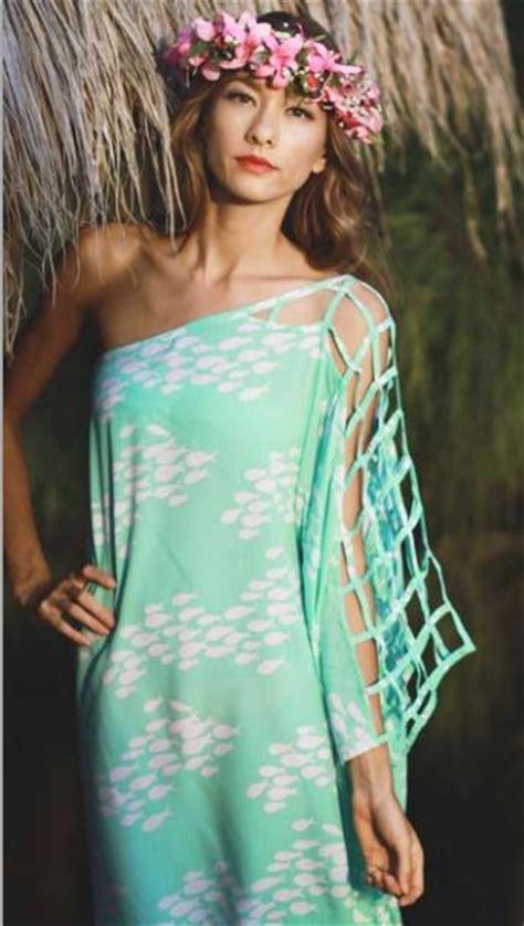 beach wahine designer hawaiian clothing jewelry