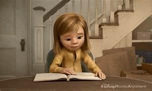 Inside Out  le prochain Pixar devient 'Vice Versa' et s'illustre en gifs animés  CinéLoisirs