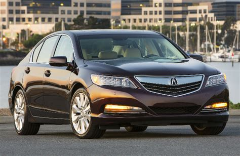 fuel economy   acura rlx sport hybrid