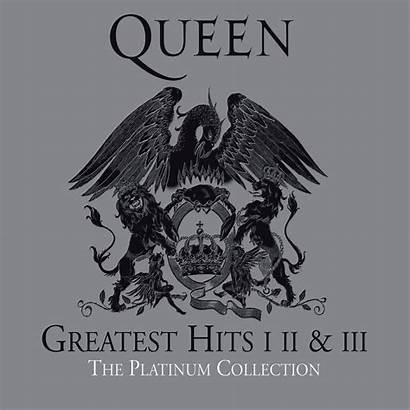 Queen Hits Greatest Platinum Ii Cd Iii