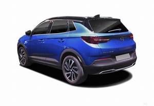 Suv Opel Grandland : opel grandland x suv fuoristrada auto nuove cercare acquistare ~ Medecine-chirurgie-esthetiques.com Avis de Voitures