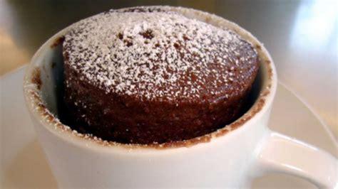 recettes de cuisine simple pour tous les jours le mug cake une douceur rapide à faire et surtout pas de