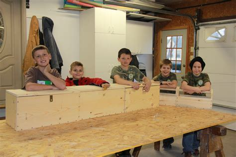 cub scout wood projects  woodworking