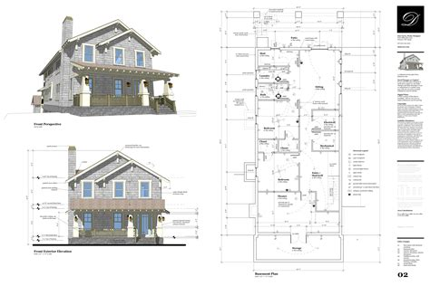 drawings  layout   sketchup