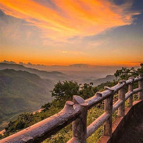 tempat  kece buat berburu sunset  jogja dparagon