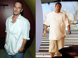 Overweight Kevin Federline Recovering from Heart Attack on ...