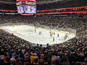 Section 109 At Ppg Paints Arena Pittsburgh Penguins