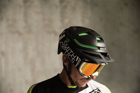 Smith Optics Announces New All-Mountain Helmet - Pinkbike