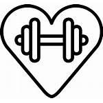 Workout Icon Gym Plan Pregnancy Chess Mom
