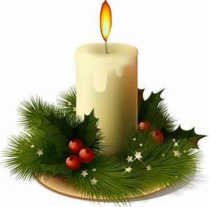 Bougies De Noel : bougies de noel tubes noel ~ Melissatoandfro.com Idées de Décoration