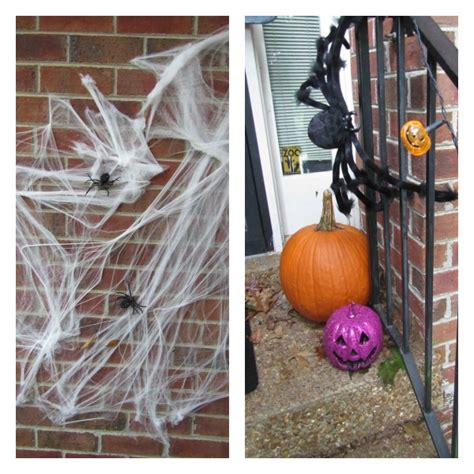 How To Decorate With Spider Web - decorating ideas family focus