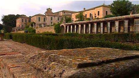 Villa Giardino Buonaccorsi  Il Giardino Youtube