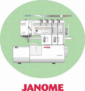 Download Janome Sewing Machine 1100d Professional Manual