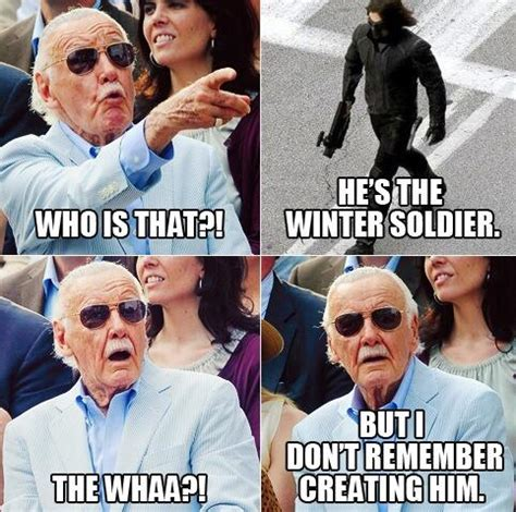 Winter Soldier Meme - 28 hilarious winter soldier memes that will make you laugh uncontrollably