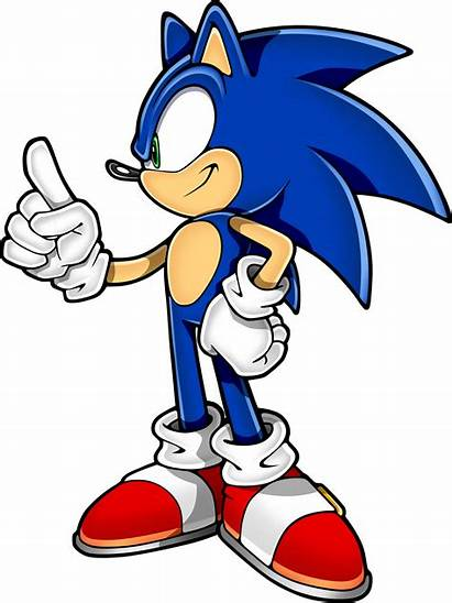 Sonic Hedgehog Dvd Transparent Pluspng Categories Featured