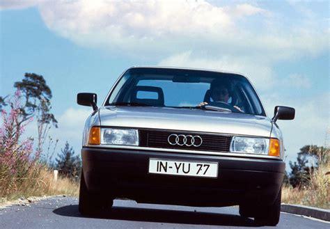 Photos of Audi 80 8A,B3 (1986–1991) (1024x768)