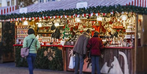 14 metro vancouver christmas markets and holiday craft fairs