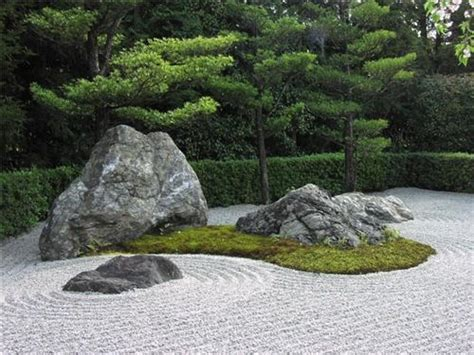 Japanischer Garten Steine by Decorative Garden Fountains Japanese Rock Garden