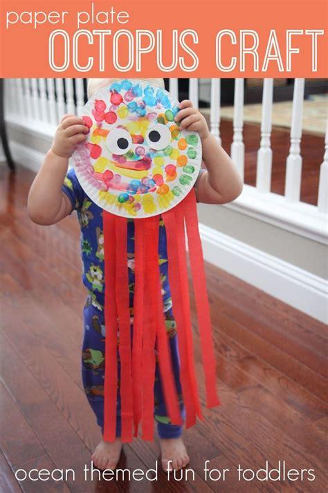 best 25 octopus crafts ideas only on 132 | 224a3c6bea8f17b66ec37f73b4d4251b octopus activities for kids preschool octopus craft