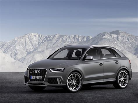 Audi Q3 by Audi Rs Q3 2014 Car Wallpapers 62 Of 174 Diesel