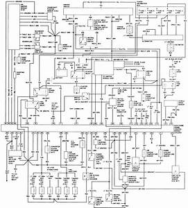 Wiring Diagram 2004 Ford F 150