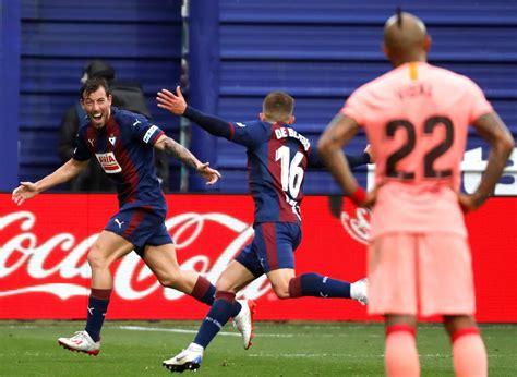 Spanish la liga match barcelona vs eibar 29.12.2020. Eibar vs Barcelona Preview, Tips and Odds - Sportingpedia ...