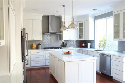 kitchen island with built in table kitchen design ideas remodel projects photos