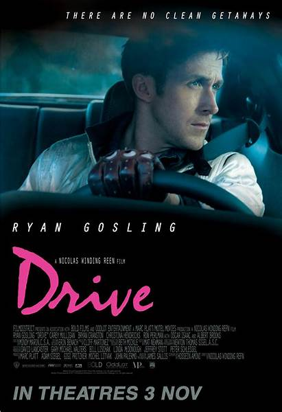 Drive Movies Mr