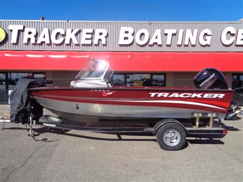 Fishing Boats For Sale North Dakota by Tracker Targa Boats For Sale In Fargo North Dakota