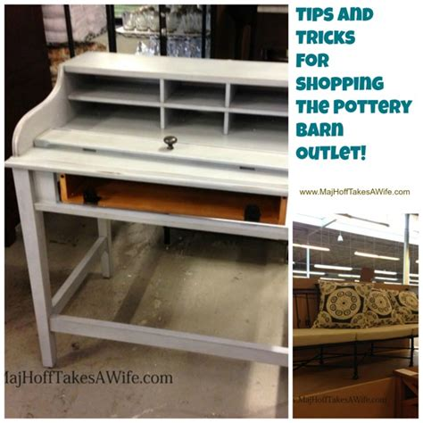 Pottery Barn Locations In Ohio by Shopping At The Pottery Barn Outlet Oh The Things You Can