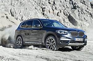 Bmw X3 Xline : 2018 bmw x3 officially revealed m40i confirmed performancedrive ~ Gottalentnigeria.com Avis de Voitures
