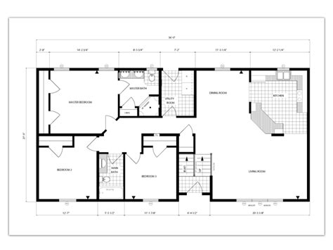 style floor plans house plans ranch house plans with open floor plan jim