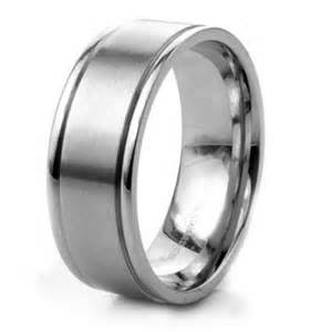 walmart sterling silver wedding rings west coast jewelry 39 s stainless steel band ring walmart