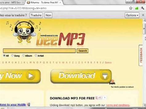 tuto t 233 l 233 charger de la musique mp3 gratuitement