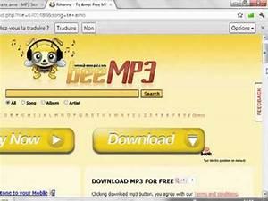 Musique Youtube Gratuit : tuto t l charger de la musique mp3 gratuitement youtube ~ Medecine-chirurgie-esthetiques.com Avis de Voitures