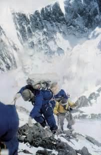 Edmund Hillary Everest