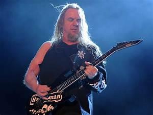 Jeff Hanneman Tribute | Guitar Jar