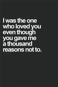 Sad Quotes abou... Sad Sad Love Quotes
